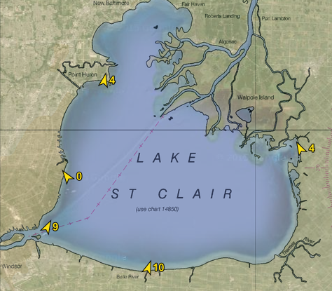 LakeStClair